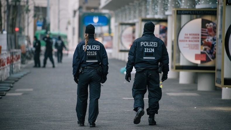 Mutmaßlicher Komplize des Weihnachtsmarkt-Attentäters festgenommen