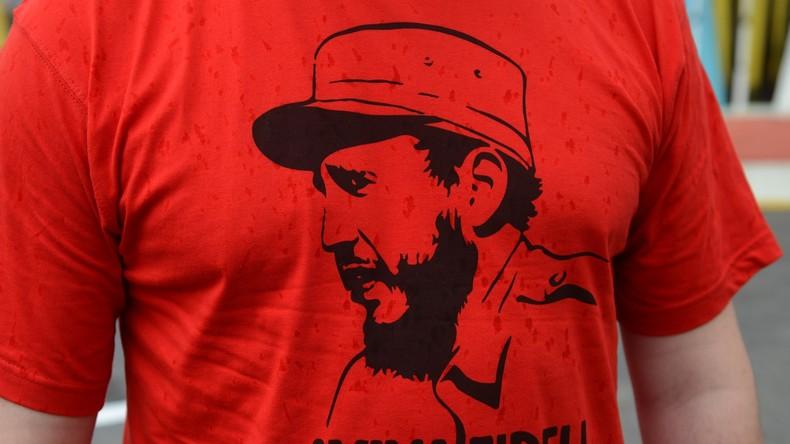 ¿Viva Fidel? - Kuba will Fidel Castros letzten Wunsch erfüllen und Personenkult verhindern