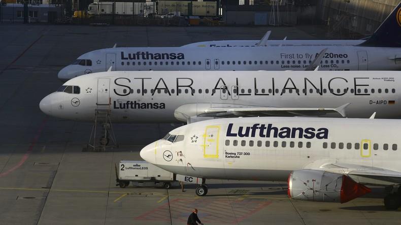 Sicherheitsskandal um Online-Flugtickets: Jeder Amateur kann sie hacken