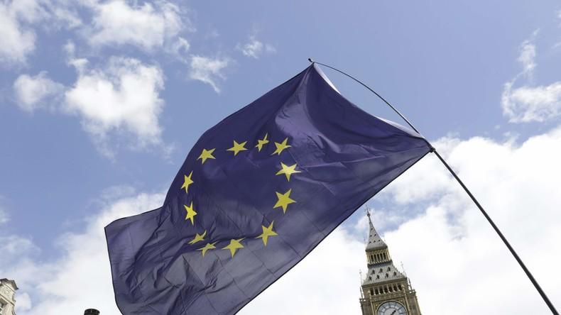 """Finanzkrisen-Prophet Max Otte: """"Europäische Union befindet sich wie einst die DDR im Endstadium"""""""
