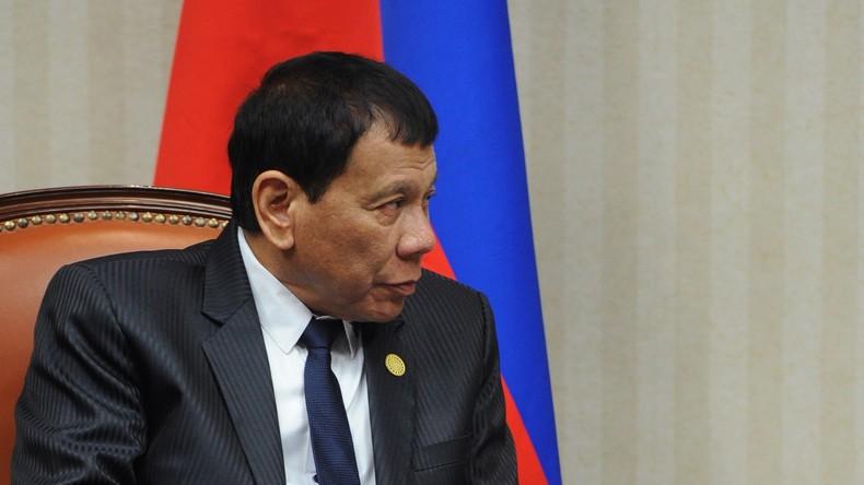 Philippinen wollen Strafmündigkeit auf neun Jahre senken