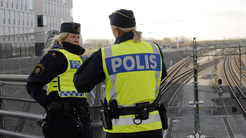 Schweden klagt Einwohner wegen Hinrichtung syrischer Soldaten an
