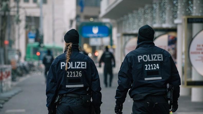 Mutmaßlicher Komplize des Berlin-Attentäters auf freien Fuß gesetzt