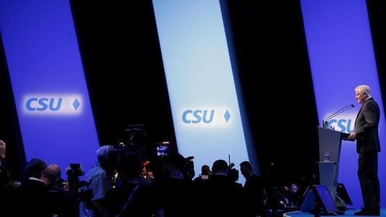 Staatsanwaltschaft Leipzig: CSU darf Hartz-IV-Bezieher als Schmarotzer beleidigen