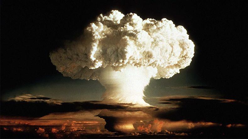 Topspion Rainer Rupp: USA zogen limitierten nuklearen Krieg auf europäischem Boden in Betracht