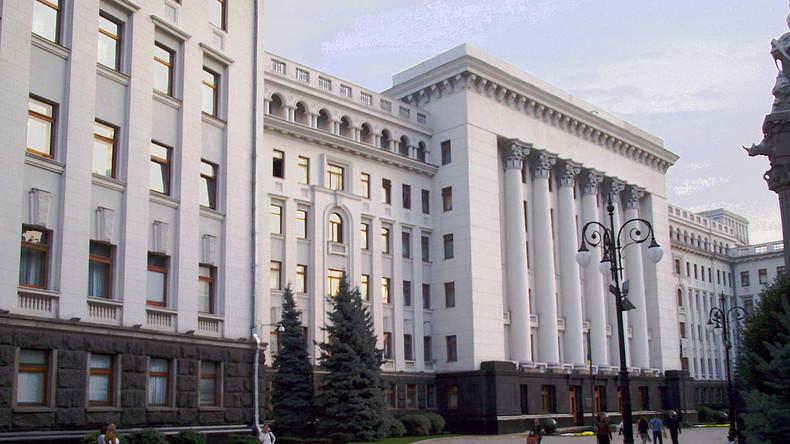 Ukrainischer Sicherheits- und Verteidigungsrat erweitert Sanktionen gegen Russland