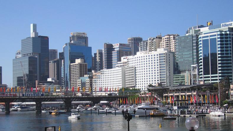 Mann wegen Anschlagsdrohungen in Sydneys Flughafen festgenommen