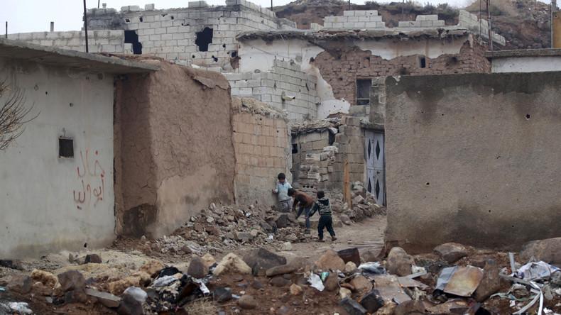 Mindestens 26 IS-Kämpfer in al-Bab liquidiert - Türkischer Generalstab