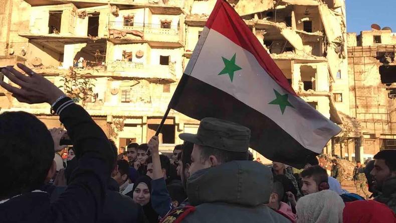 Der Nahe Osten im großen Jahresrückblick - Bewährungsprobe bestanden, Herausforderungen bleiben