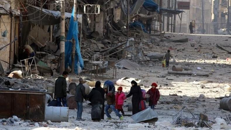Einflussreicher IS-Kommandeur stirbt durch türkischen Luftangriff bei al-Bab