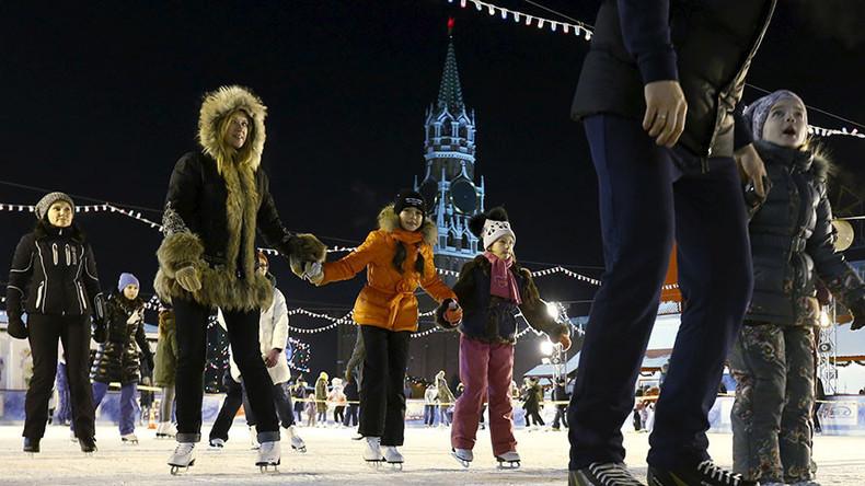 Russischer Rubel-Kurs erreicht 17-Monats-Hoch