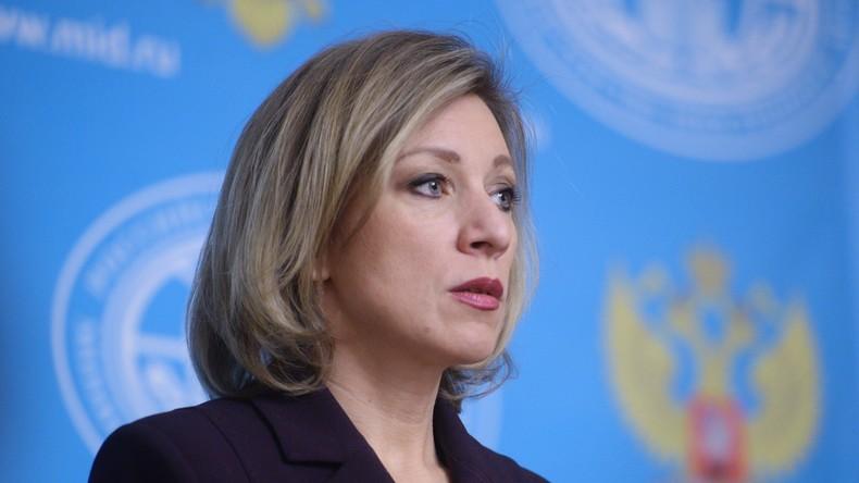 Sanktionen gegen Diplomaten: 96 Russen sollen demnächst die USA verlassen