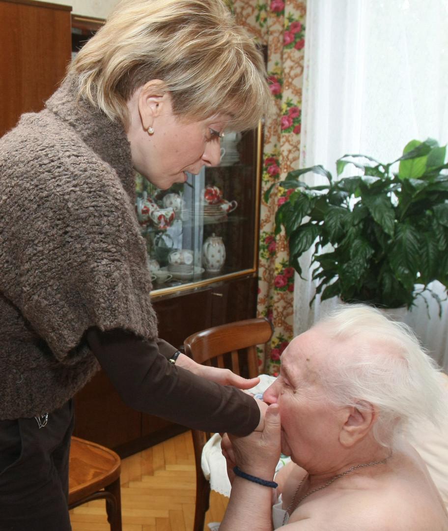 Doktor Lisa ist nicht mehr da: Zum Tod der Mutter Teresa heutiger Tage