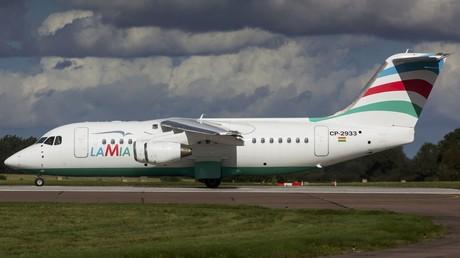 Pilotengespräch nach Flugzeugabsturz in Kolumbien entschlüsselt
