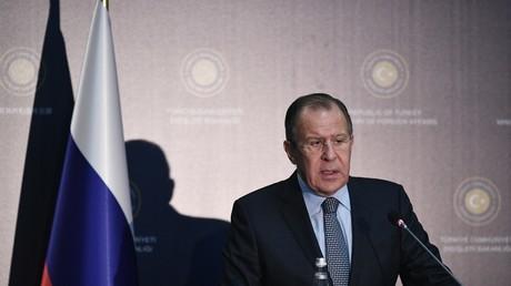 Lawrow: Russland und Syrien waren nicht an Angriffen auf türkische Militärs beteiligt