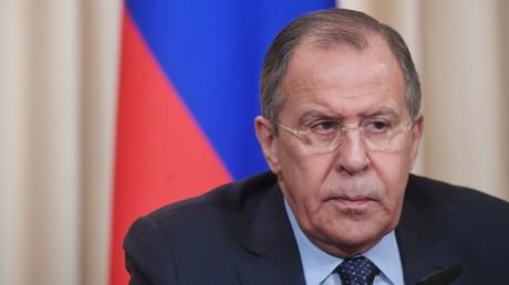 """Sergei Lawrow: """"Ein ernsthaftes Gespräch mit unseren US-Partnern klappt nicht"""""""