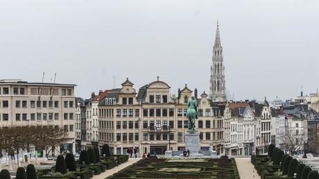 Acht mutmaßliche IS-Anwerber in Belgien festgenommen