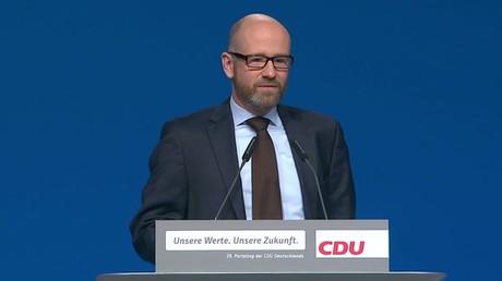 CDU will Kompromiss mit SPD zur doppelten Staatsbürgerschaft aufheben