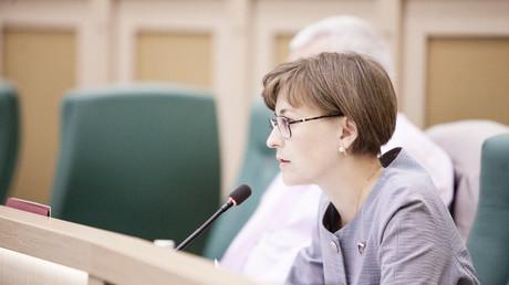 Kommentar zur neuen Informationsschutz-Doktrin: