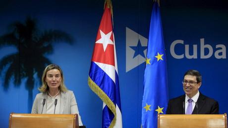 Mit einem Kooperationsabkommen, das am 12. Dezember unterzeichnet werden soll, wollen die EU und Kuba ihre Beziehungen normalisieren.