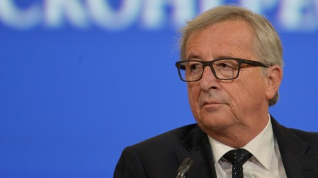 Jean-Claude Juncker: Die USA sind nicht mehr fähig, Sicherheit in Europa zu gewährleisten