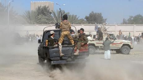 Selbstmordanschlag in Aden fordert mindestens 40 Menschenleben