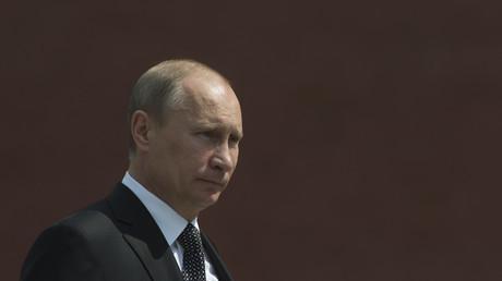 Doppelanschlag in Istanbul: Wladimir Putin spricht der Türkei sein Beileid aus
