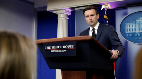 RT widerlegt Vorwürfe wegen Verbindung zu Trump