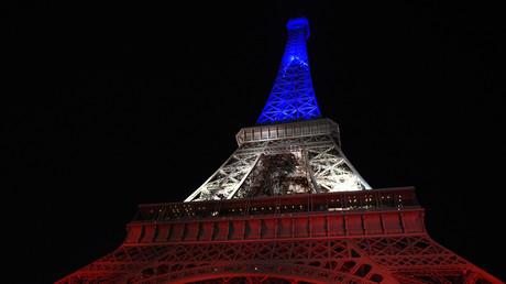 Kein Geld, kein Eiffelturm - nationales Symbol der Franzosen wegen Proteste geschlossen