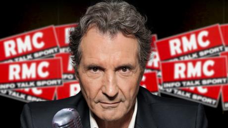 Der Radiomoderator Jean-Jacques Bourdin.