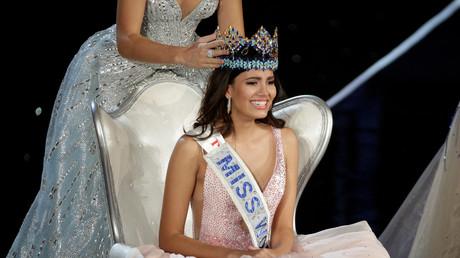 Puerto Ricanerin wird Miss World 2016