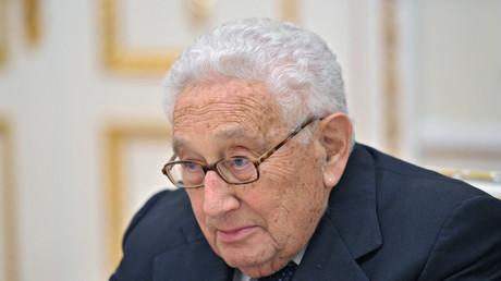 Henry Kissinger hofft auf Angriffe seitens amerikanischer Hacker auf russische Systeme