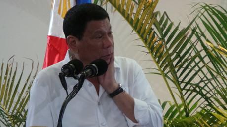 UNO fordert Ermittlungen gegen Duterte