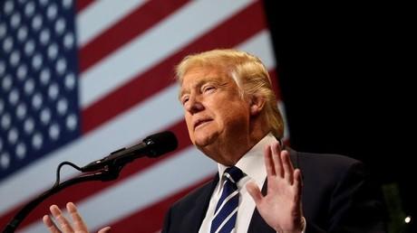 Medienberichte: Trump zählt Russland nicht zu Verteidigungsprioritäten der USA