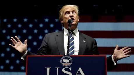 Donald Trump will Nuklearpotential der USA erweitern