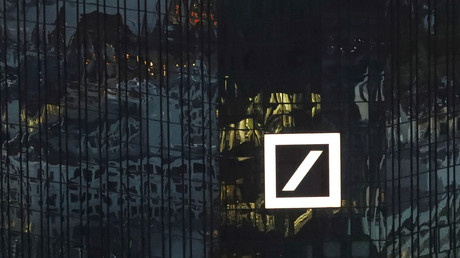 Hypothekenstreit: Deutsche Bank muss US-Justizministerium 7,2 Milliarden Dollar zahlen