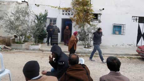 Tunesiens Polizei verhaftet 3 Verdächtige nach Anschlag auf Weihnachtsmarkt in Berlin