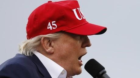 Trumps Team prognostiziert Aufhebung von 70 Prozent der Anordnungen von Obama