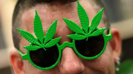 Georgien gibt grünes Licht für Marihuanakonsum