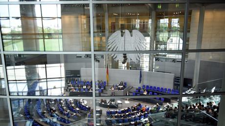 Angeblich im Fadenkreuz russischer Hacker: Steht der deutsche Bundestag auf der Zielliste Moskaus?