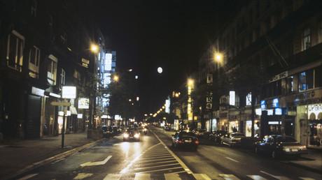 Teenager mit Baumaterialien für Bombe in Brüssel festgenommen