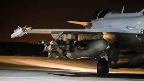 Hochrangiger IS-Kommandeur stirbt nach Luftangriff bei Rakka