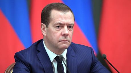 Russischer Premier: Obama-Administration beendet ihre Amtszeit in