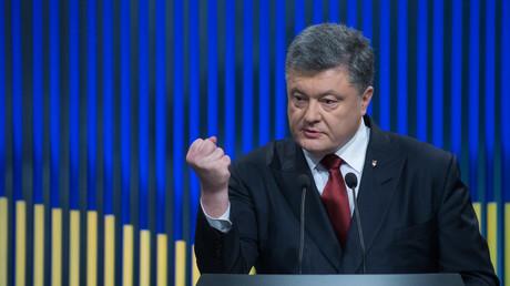 Ukrainischer Präsident schränkt Einfuhr russischer Bücher ein