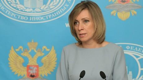 Mit ihrer völlig verfehlten Außenpolitik hat die Regierung Obama ihrem eigenen Land schweren Schaden zugefügt, erklärte die Sprecherin des russischen Außenministeriums, Maria Sacharowa.