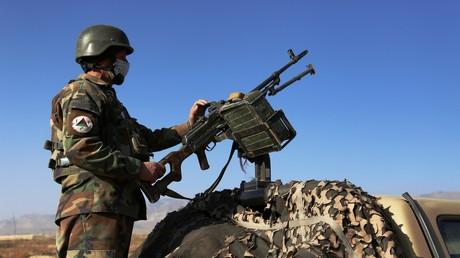 Afghanistans Sicherheitskräfte töten 57 Extremisten