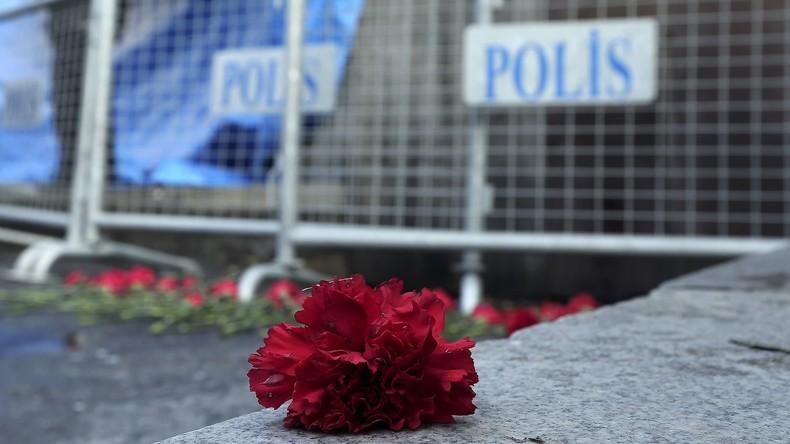 Überlebender des Doppelanschlags vom 10. Dezember in Istanbul stirbt bei Angriff an Silvester