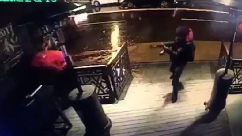 IS bekennt sich zum Angriff auf Istanbuler Nachtklub