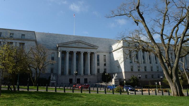 US-Kongress will die Aufhebung der Sanktionen gegen Russland nicht zulassen