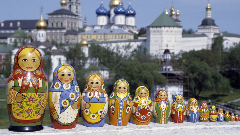 Alexej Kudrin: Russische Volkswirtschaft dreht ins Plus - Langsames aber stetiges Wachstum